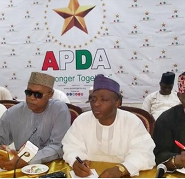 APDA to include calls for restructuring in manifesto