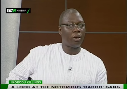 Badoo Cult members are ritualists, says Gani Adams