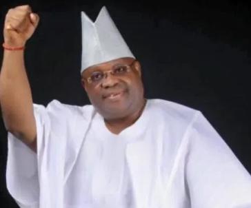 PDP will win 2018 Osun guber poll, says Adeleke