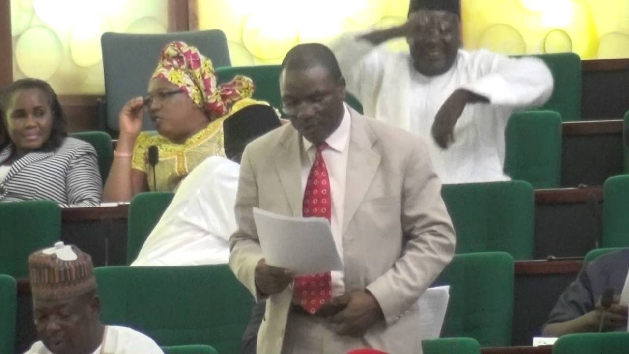Olowookere warns against diversion of Constituency allowance