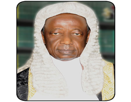 EFCC files 19 charges of corruption against Justice Fishim