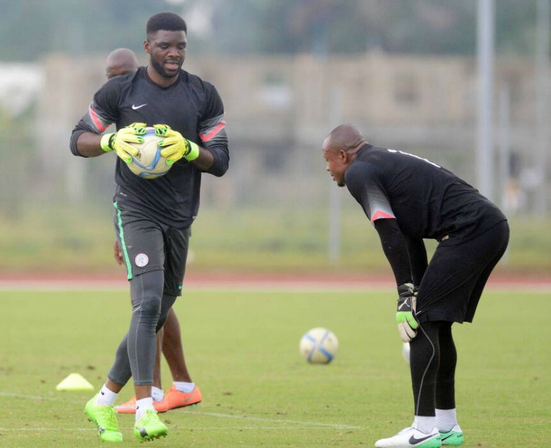 NFF confirms new goalkeeper trainer for Super Eagles