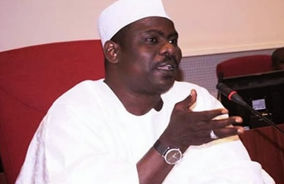Terrorism charges: I've been vindicated, says Ali Ndume