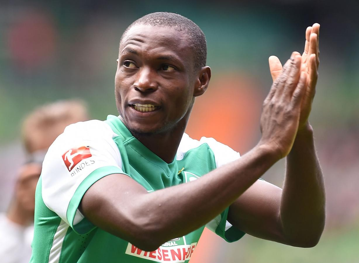 Anthony Ujah agrees to join Hannover 96
