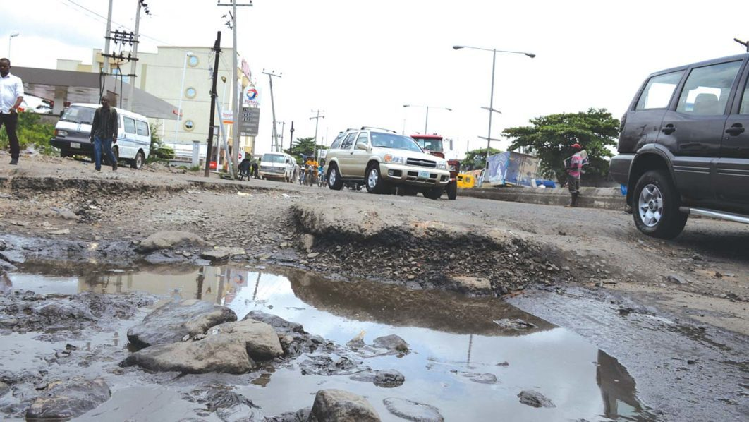 Tanker drivers task Fashola on immediate repairs dilapidating roads