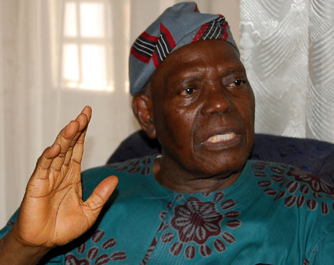 Ex-APC chairman, Akande blames military for lopsided political structure
