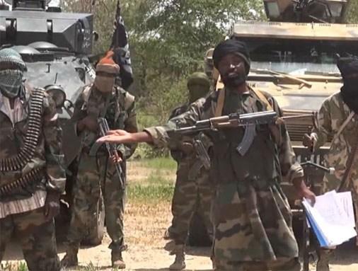 Kano Police arrest 5 suspected Boko Haram terrorists