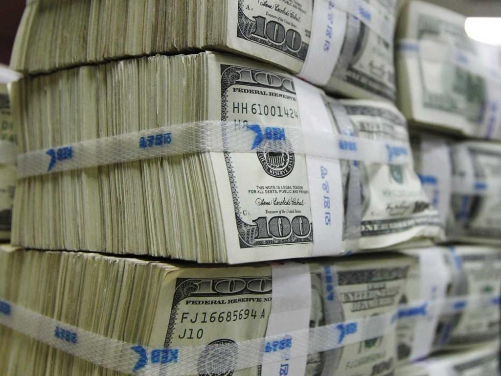 CBN allocates $462m t Inter Bank market