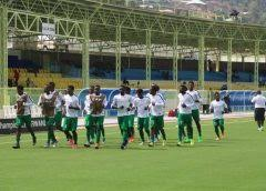 2018 CHAN Qualifiers: 22 Homes-based Eagles arrive Kano Camp