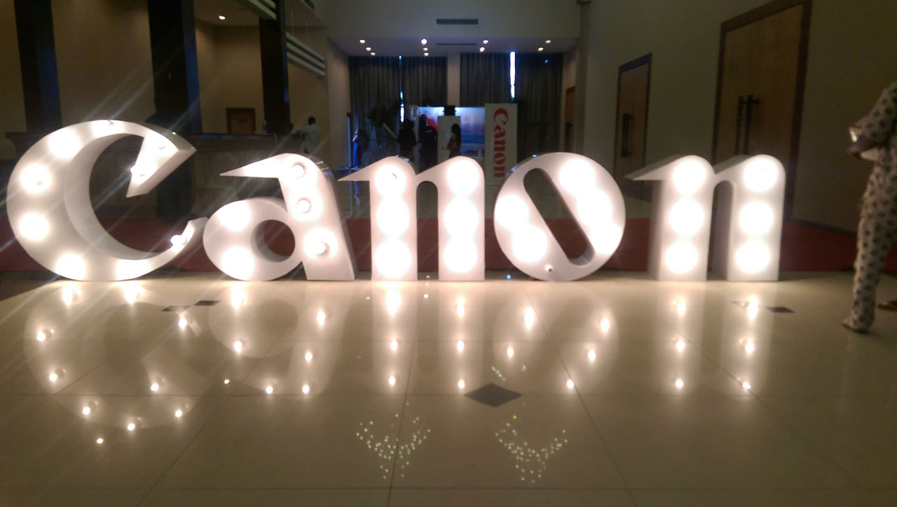 Canon engages Nigerian companies for service delivery