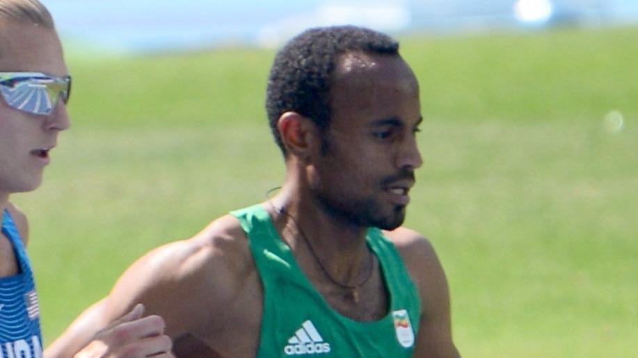 Ethiopian athlete Chala Beyo banned for assault on coach