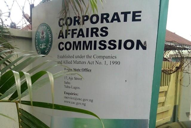 Corporate Affairs Commission union, staff insist on strike