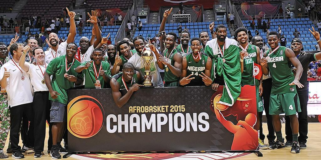 D'Tigers ready to defend Afrobasket title