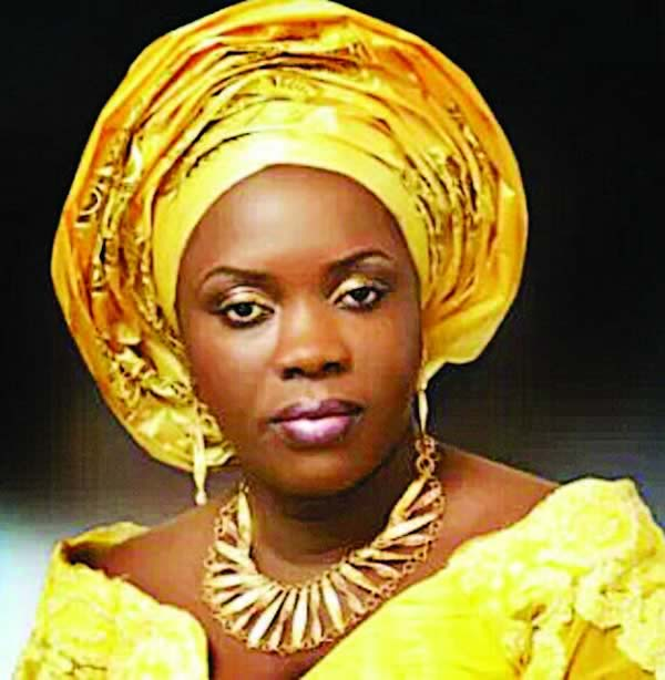 Thanksgiving key to stability, says Governor Dickson's wife