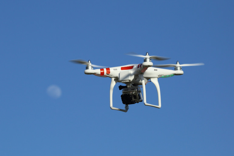 Aviation ministry working to regulate drone use