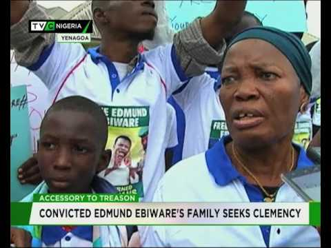 Independence Day bombing : Edmund Ebiware's family seeks his release