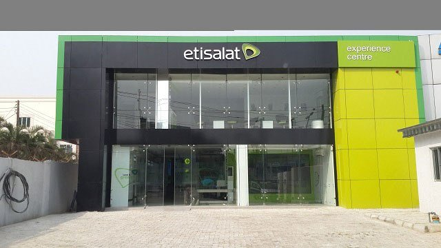 CBN takes over Etisalat management