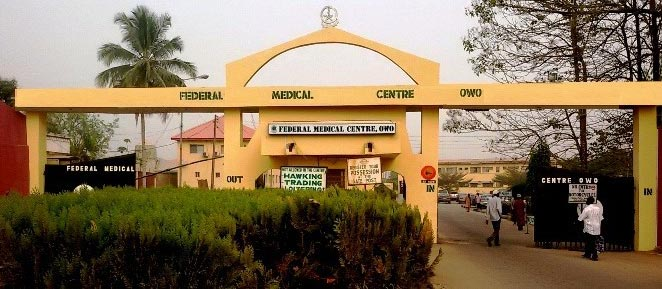 FMC Owo complies with resident doctors' strike