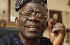 Falana faults Fayose over dismissal of Ekiti appointees