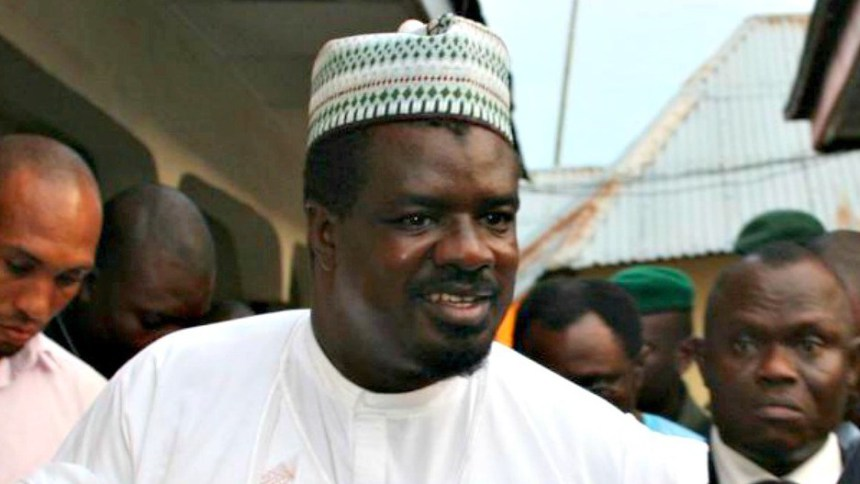 Money Laundering Allegation: Court remands Jigawa ex-Gov. Turaki in Prison