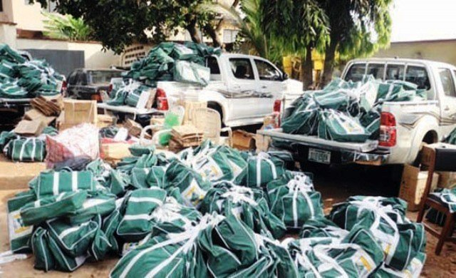 Osun West By-election: INEC distributes voting materials
