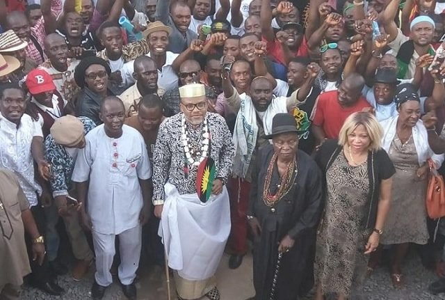 Coalition of Northern groups takes IPOB agitation to U.N.