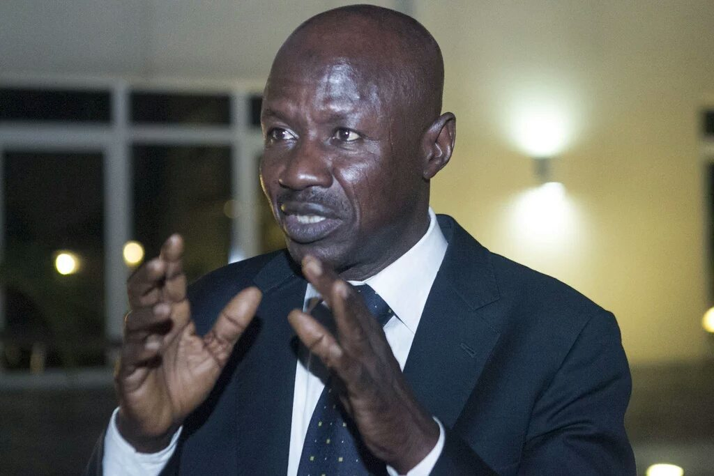 Boko Haram, secessionists, products of Corruption – Magu