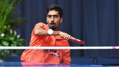 Table Tennis : 6 Indian players sign up for Nigerian Open