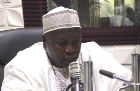 Kano Assembly Speaker Rurum resigns