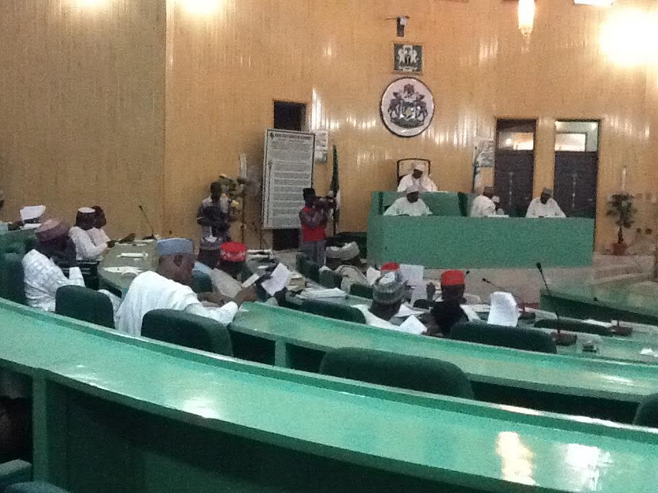 Kano Assembly elects new speaker as Kabiru Rurum resigns