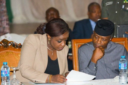 Osinbajo approves N1.6 billion for flood victims
