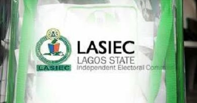 #LagosCouncilElections: Heavy rains delay arrival of election materials