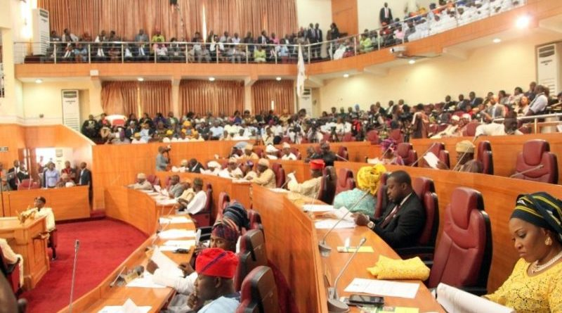 Lagos lawmakers call for LCDA boss' sack