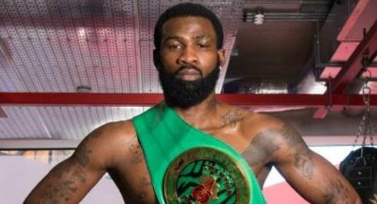 Boxing : Ekundayo looks to upset Corcoran