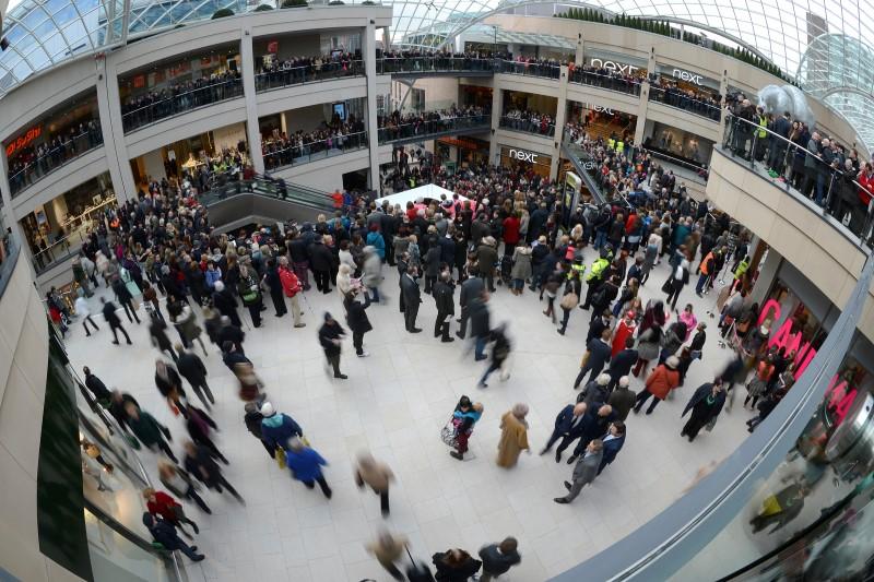 Rashan Charles's death: London Police make arrests at detainee death protest