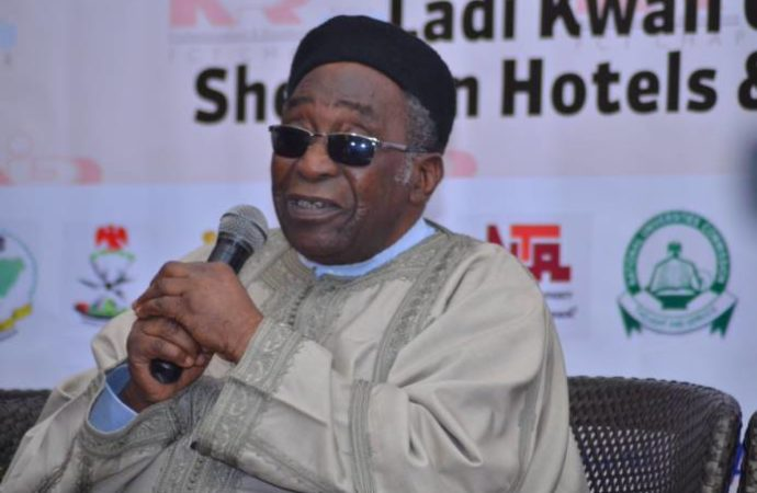 Maitama Sule : Kano State declares Tuesday public holiday