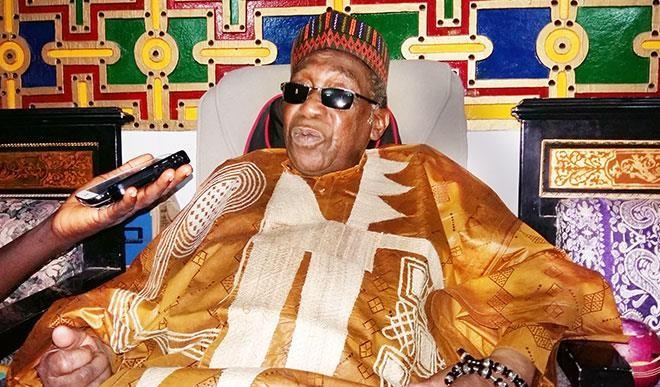 Acting President Osinbajo, Speaker Dogara mourn Maitama Sule