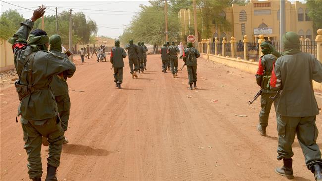 Mali confirms arrest of key Jihadist near Timbuktu