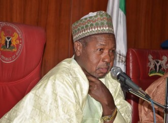 Masari holds Summit on local govt administration