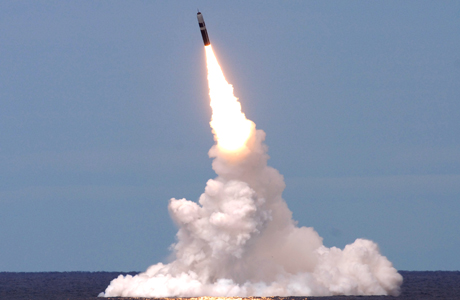 Tokyo residents worry over latest Missile launch