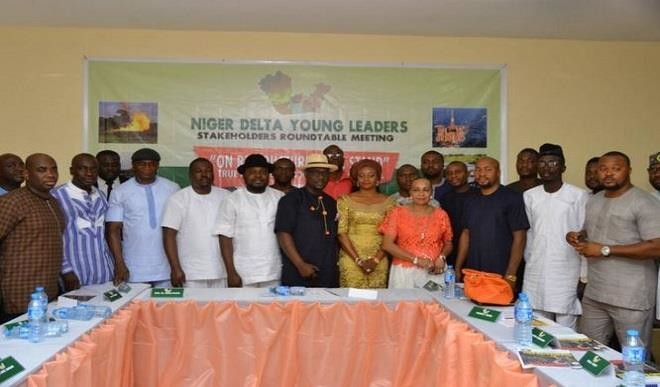 Niger Delta youth leaders insist on resource control