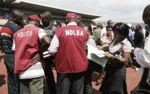 War against illicit drugs: NDLEA sensitizes students, teachers in Ondo