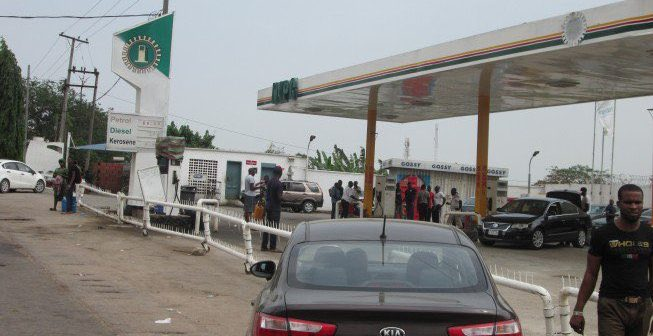 Diesel price now N155/litre – NNPC