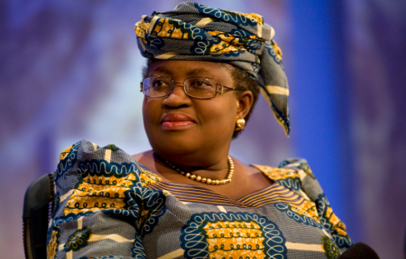 Standard Chartered Bank appoints Okonjo-Iweala as director