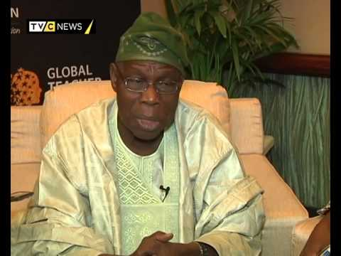 Restructuring won't work if Nigerians don't change mentality – Obasanjo