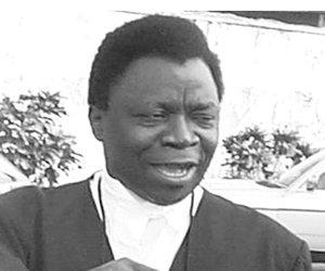 Nigeria's former AGF, Olu Onagoruwa, dies at 80