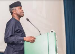 Osinbajo pledges Nigeria's support to APPO reform process