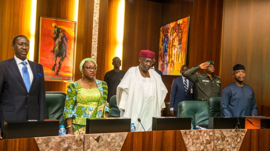 FEC approves national blueprint to strengthen anti-corruption strategy