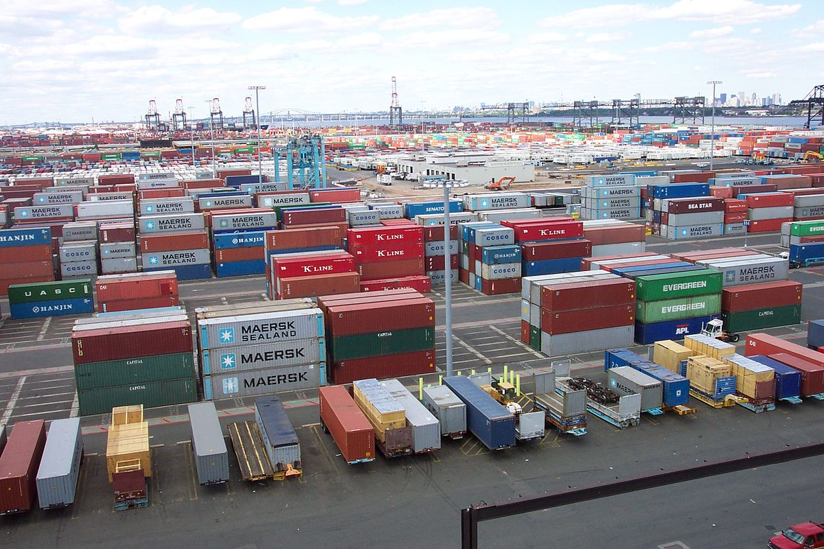 Port agencies, operators hold consultations on ease of doing business