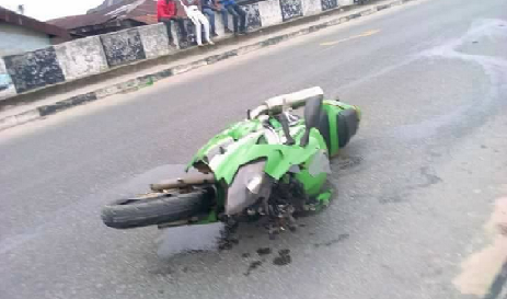 Two killed in Bayelsa Power Bike accident